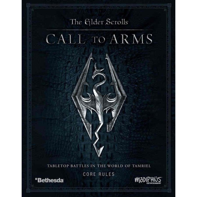 The Elder Scrolls: Call to Arms bei Bitzbox.de in der Themenwelt.
