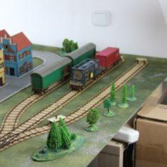 28mm Eisenbahnen